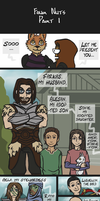 Skyrim - Four Nuts 1/5 by Doku-Sama