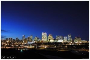 Edmonton by element-five