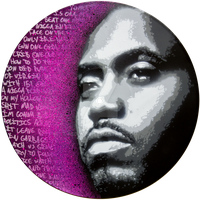 Nas by red-wine