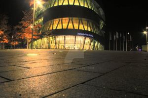 mercedes Museum 5 by DsaOne