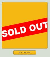 sold out by davespertine