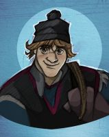 Kristoff - A Bit of a Fixer-upper by nataliebeth