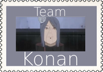 Team Konan by TeamShikaIno