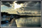 Koroni - Greece by StamatisGR