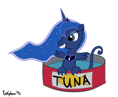 New Tuna Republic by shivanking