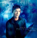 Percy Jackson by LaliPattinsonFenty