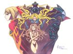 Code Geass: The Nightmare of Nunnally by Nick-Ian
