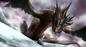 Dragon Call by Markelli