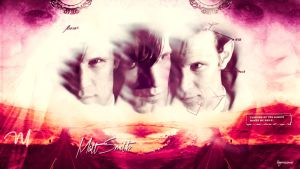 Matt Smith wallpaper 13 by HappinessIsMusic