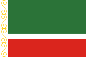 Republic of Chechnya by TheDesertFox1991