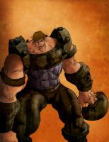 Juggernaut by HockAL1215