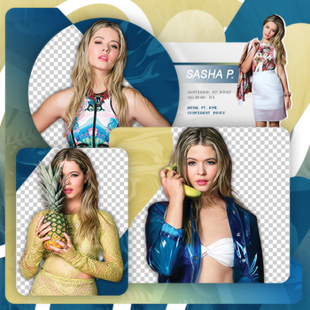 Png Pack 661 // Sasha Pieterse by confidentpngs