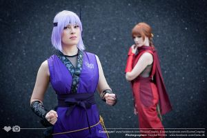 Prepare Yourself by Rinaca-Cosplay