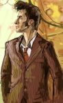 Doctor Who numb.2 by Lizardme