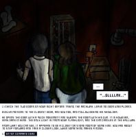 Silent Hill: Promise :459: by Greer-The-Raven