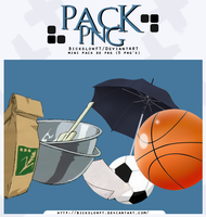 Pack 01 Png Other.- by BickslowFT
