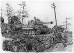 Tiger 131 in battlefield (Black Ball-point Pen) by lhlclllx97