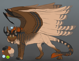 Contest Entry: Sixxela by Onyxwings