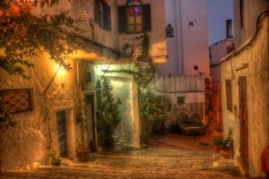 Tanger Maroc by ouhti