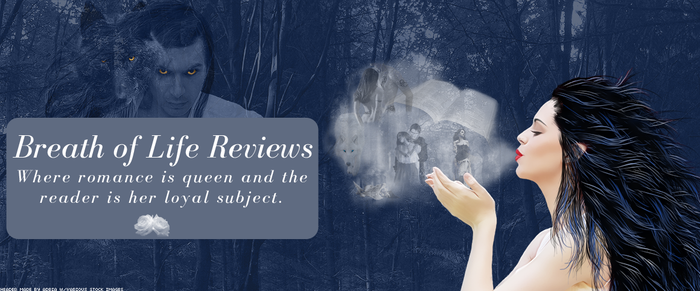 Breath of Life Reviews Header by seline-bennet