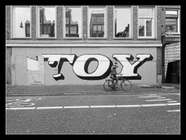 Toy by bupo