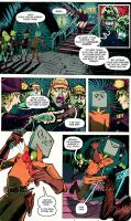 World's Greatest Eccentric page 3 by JongBom