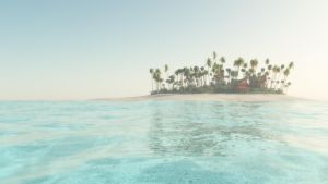 Small Island by GiulioDesign94