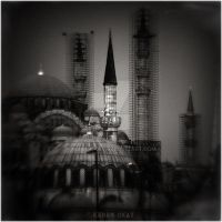 Istanbul's Voice. by KeremOkay
