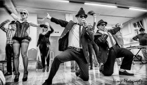 Blues Brothers Convention shot by GJ-Vernon