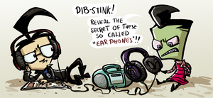 stinking earth technology by NightmareHound