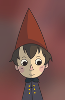 Wirt by DoveShadow56