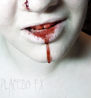 Every 40 Seconds by PlaceboFX
