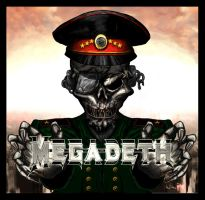 Vic Rattlehead redesign Mk2 by Colej-uk