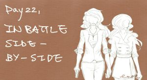 30 Day Rizzles Challenge! - Day 22 by CivMirus