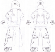 KH Concept Clothes by turpinator77