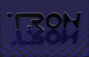 Tron 1 by ShippD