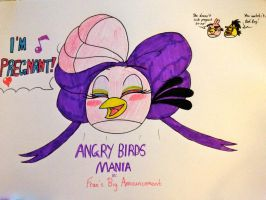 ABM: Fran's Big Announcement by RussellMimeLover2009
