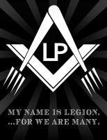 Legion by lithiumpicnic