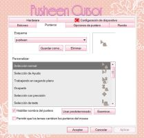 .Pusheen Cursor by ThisIsOurWorld