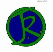 JR in Circle by jmralls2001