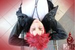 Mikoto Suoh Cosplay K project by OwiCosplay