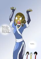 Katara's Problem by turtwig123
