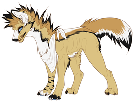 Auction 9 ::CLOSED:: by CursedAdopts
