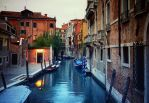 Venice IV by IsacGoulart