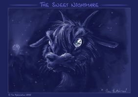 Sweet Nightmare by Fany001