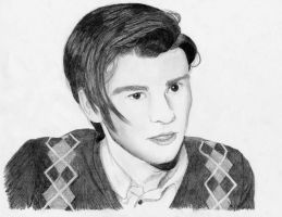 William Beckett: Heavy Heart by BringTheKaos
