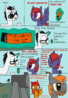 Ask Twister 9 - Concert part 3 by SigmatheArtist