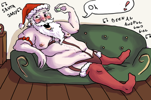 Merry Christmas by MissusHow