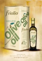 Friolio Oliveoil Packaging 2 by byZED