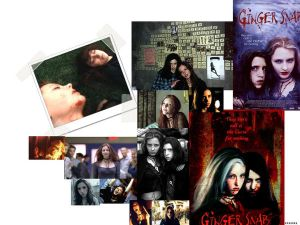 Ginger Snaps Tribute